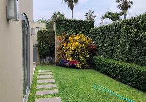 Alameda La Encantada, Chorrillos, Chorrillos, 3 Habitaciones Habitaciones,3 BañoBaño,Casa,Alquiler,Alameda La Encantada,C-1160