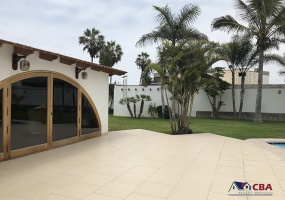 Alameda La Encantada, Chorrillos, Chorrillos, 4 Habitaciones Habitaciones,3 BañoBaño,Casa,Alquiler,Alameda La Encantada,C-1180