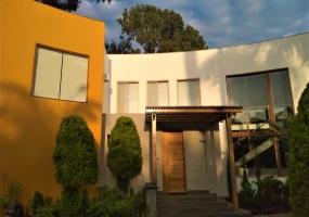 Alameda Marquez de la Bula, Chorrillos, 4 Habitaciones Habitaciones,4 BañoBaño,Casa,Alquiler,Alameda Marquez de la Bula,C-1173
