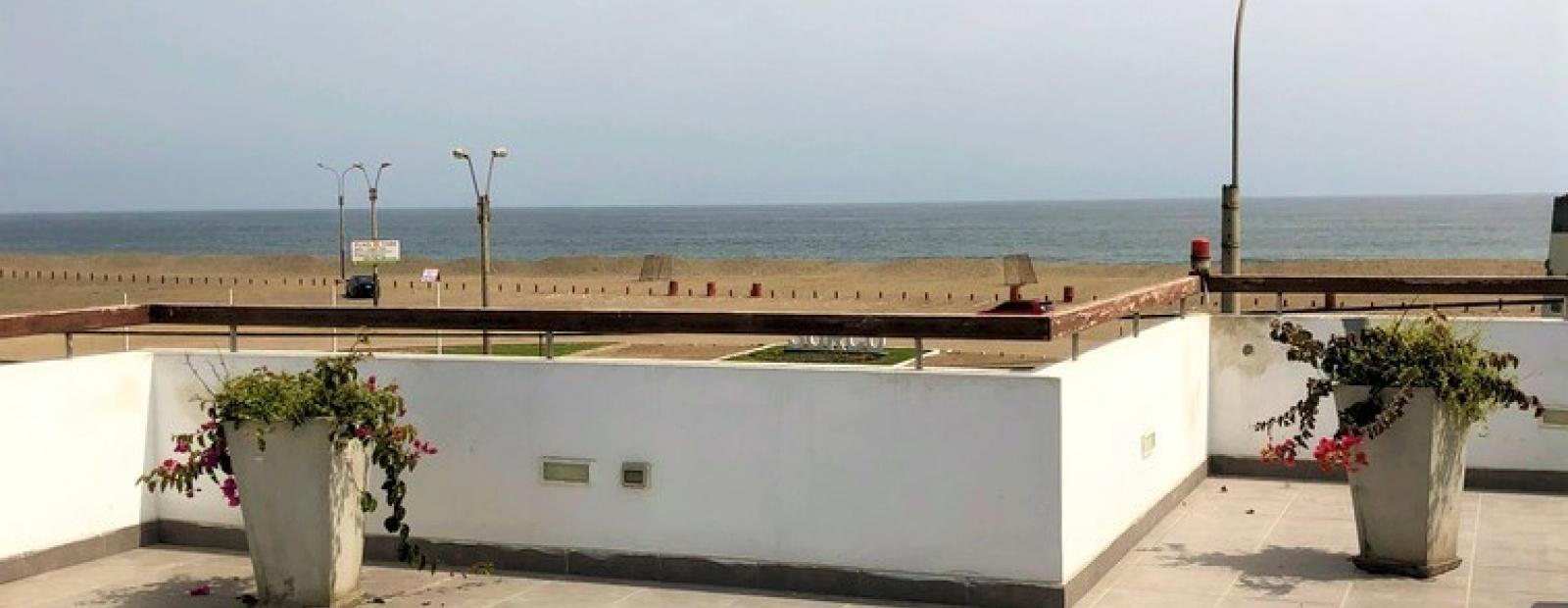 Alameda Poeta de La Rivera, Chorrillos, 3 Habitaciones Habitaciones,2 BañoBaño,Casa,Alquiler/Venta,Alameda Poeta de La Rivera,c-1152