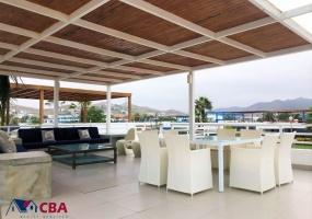 Playa del Sol, Asia, 5 Habitaciones Habitaciones,5 BañoBaño,Casa de Playa,Venta,Playa del Sol,C-1185