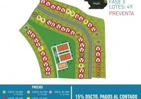 Huaura, Huacho, ,Terreno,Venta,Huaura,T-1076